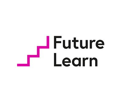 Logotipo de FutureLearn