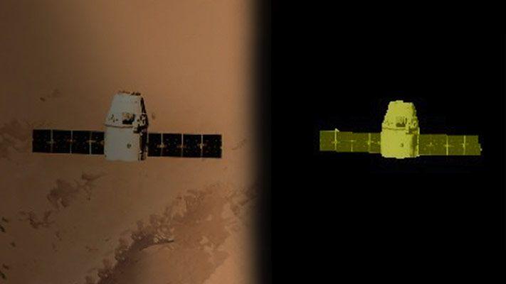 Machine Learning para misiones espaciales: un cambiador de juegos para la percepción basada en la visión
