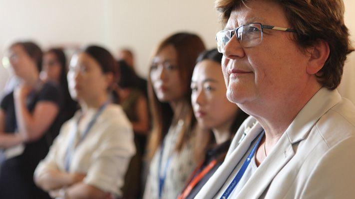 Conferencia Women in Tech de Ignite