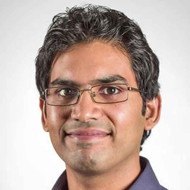 Arvind Jayaraman