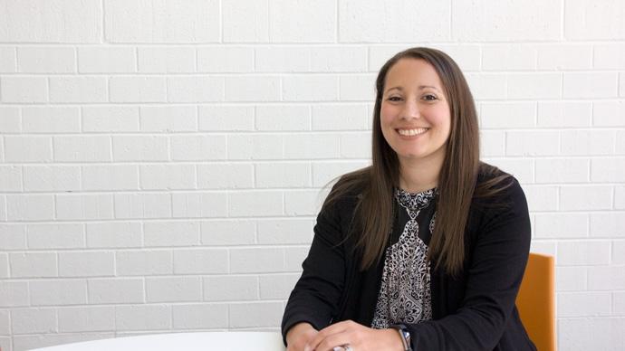 Natalie, Corporate Social Responsibility Program Manager