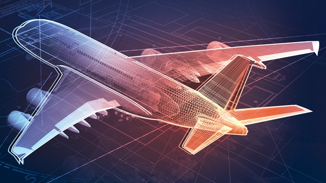 Real-Time Simulation and Testing of Power Electronics on a More Electric Aircraft