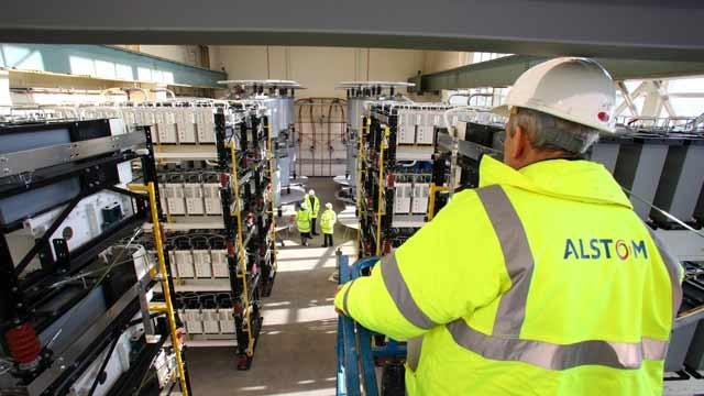 Alstom Grid Develops High-Voltage Direct Current Transmission Control System Using Model-Based Design