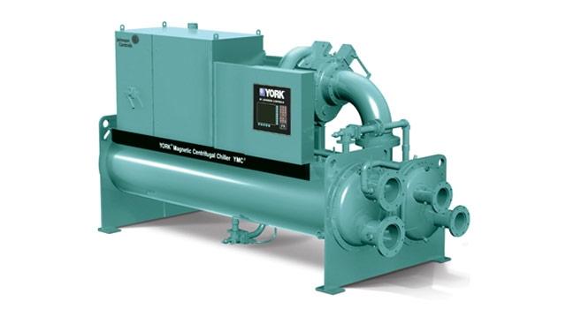 Johnson Controls acelera el desarrollo de controladores industriales para enfriadoras por centrifugación con cojinetes magnéticos