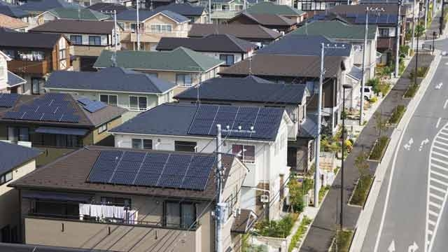 OMRON Develops Solar Inverter Control Algorithm for Anti-Islanding Control