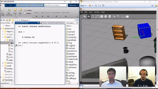 Matlab And Simulink Robotics Arena Introduction To Contact Modeling