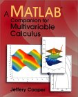 A MATLAB Companion for Multivariable Calculus