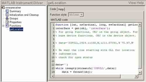 Configuring and Controlling External Hardware in MATLAB