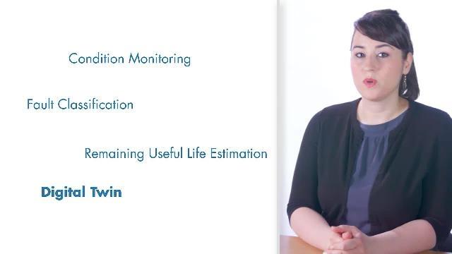 Descubra cómo utilizar gemelos digitales para predecir fallos con antelación y reducir el tiempo de inactividad, supervisar y gestionar su flota, realizar simulaciones hipotéticas y optimizar operaciones.