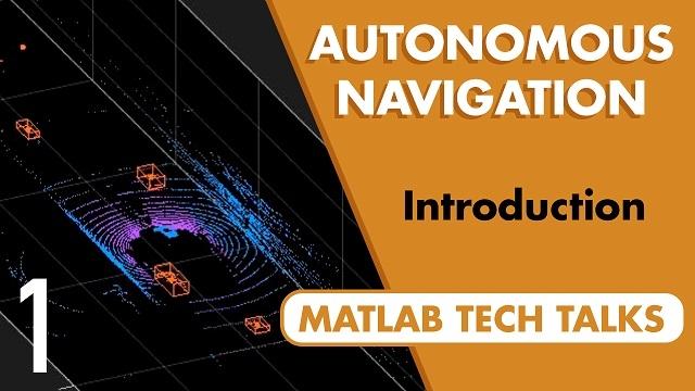 Autonomous Navigation
