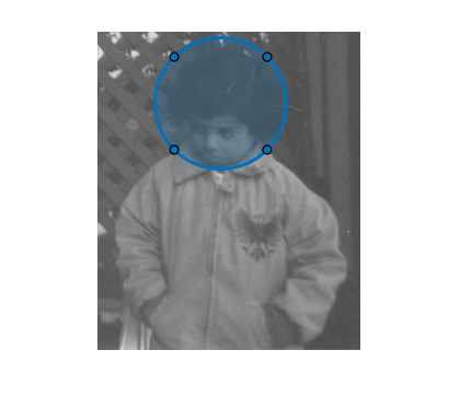 Create a binary image from photo online