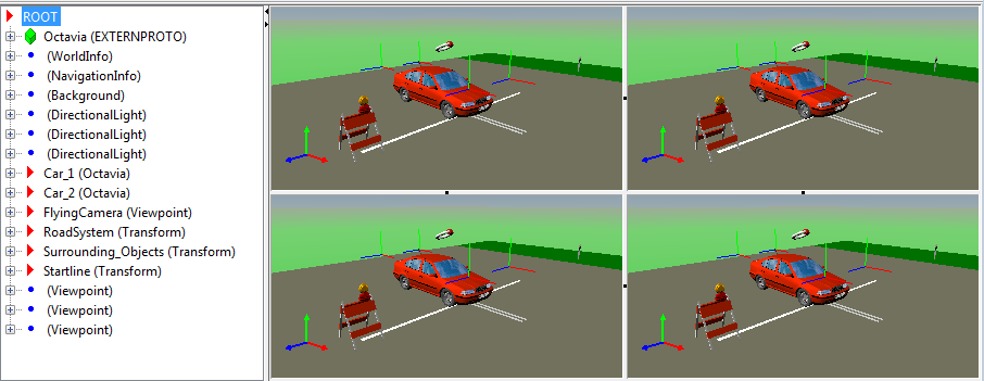 Simulink 3d Animation Examples