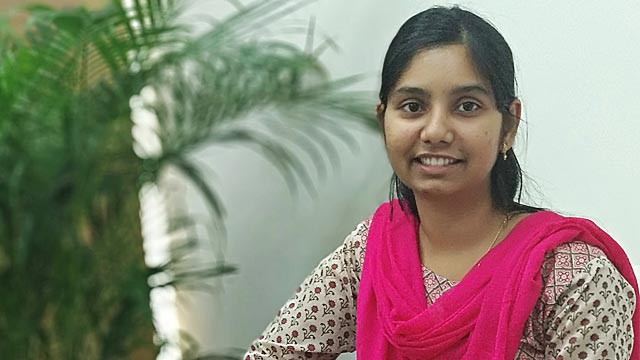Karunya, Software Engineer, Team Leader, Hyderabad