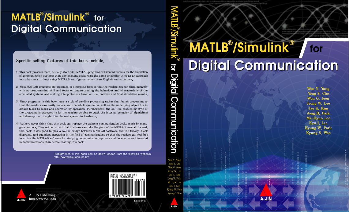 MATLAB for Digital Communication - File Exchange - MATLAB Central