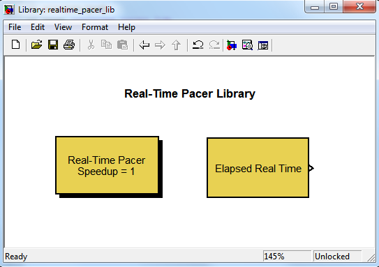 Real-Time Pacer for Simulink - File Exchange - MATLAB Central