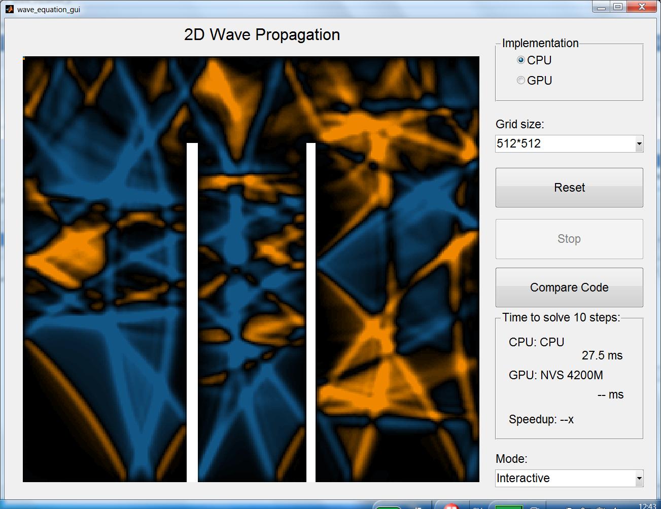 2D Wave Equation - File Exchange - MATLAB Central