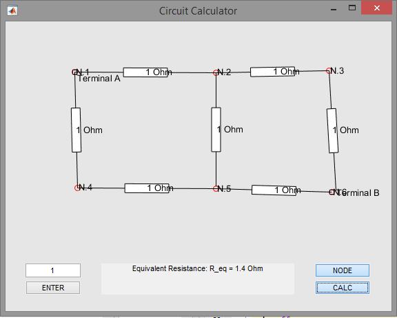 Resistance calculator file exchange matlab central resistance calculator ccuart Images