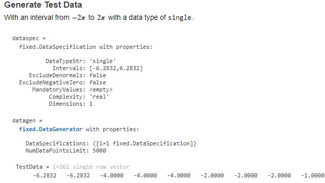 API de generador de datos.