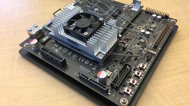 Airbus prototipa la detección automática de defectos en NVIDIA Jetson TX2.