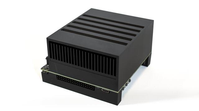 Prototipe en plataformas NVIDIA Jetson.
