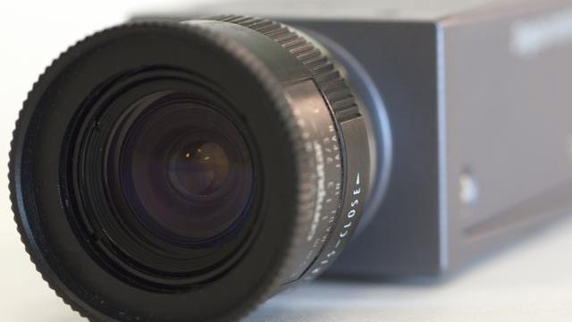 Soporte para hardware de Image Acquisition Toolbox.