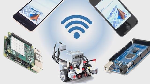 Prototipado rápido de algoritmos en plataformas embebidas y móviles.