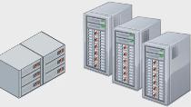 Los administradores de sistemas aprenderán cómo MATLAB Parallel Server puede beneficiar a sus usuarios y cómo encaja con su entorno de cluster de software y hardware existente.