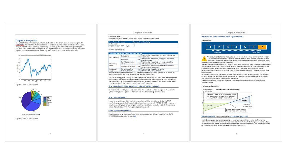 Defina los diseños y el formato de los informes con plantillas.