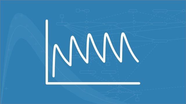 Cree y aplique calendarios de dosis a un modelo en SimBiology.