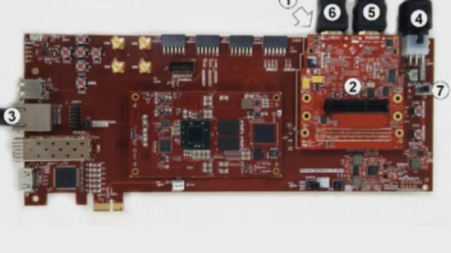 Aprenda a descargar, configurar y probar el paquete de soporte de Computer Vision Toolbox para el hardware basado en Xilinx Zynq.