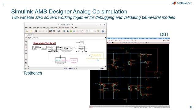 En este webinar mostramos cómo los ingenieros pueden crear un flujo de diseño coherente para el diseño de señal mixta. Lo ilustramos mediante demostraciones y casos de estudio de la industria.