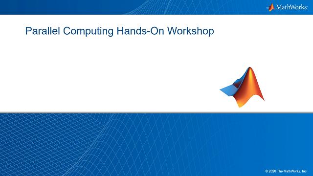 Descubra cómo el cálculo paralelo con MATLAB y Simulink permite resolver problemas de alta carga computacional y datos mediante procesadores multinúcleo, GPU y clusters. Obtenga experiencia práctica con el conjunto de ejercicios y ejemplos complementarios.