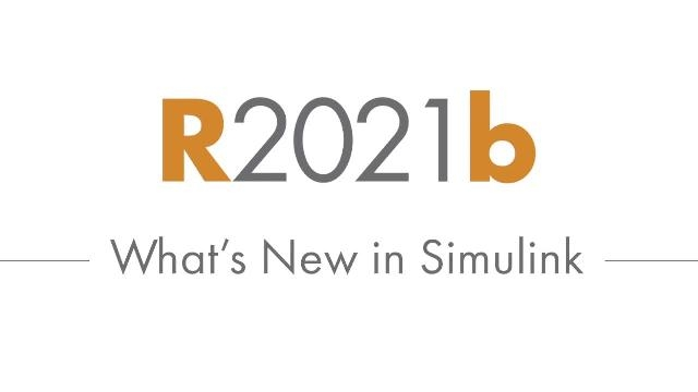 Learn about the latest capabilities and explore the newest features of Simulink® in this major release.