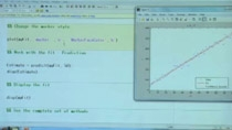 MATLAB의 통계관련 제품들은 data를 단순화 및 fitting 작업을 하실 수 있는 방대한 라이브러리를 지원합니다. 본 세션은 모델의 선형 및 비선형 회귀분석을 하실 때에 있어서 localized regression과 boosted decision tree를 통한 모델링 , 집단선택(feature selection), 수축(shrinkage)을 이용한 모델의 불필요한 변수를 줄이는 방법에 대해 소개해 드립니다. parametric fitt