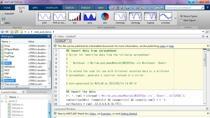 본 웨비나는 MATLAB을 처음 접하시는 분들 또는 기본 기능을 다시 한 번 익히고자 하시는 분들을 위한 웨비나입니다.MATLAB의 주요 기능을 소개해 드리며, 예제를 통해 MATLAB의 다음과 같은 기능을 확인하실 수 있습니다.프로그램 작성 및 알고리즘 개발데이터 분석, 데이터 수집 및 그래프 작성응용 프로그램 개발 및 단독 실행 프로그램 배포MATLAB은 전 세계 엔지니어들과 과학자들